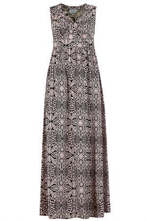 Платье Finn Flare. Цвет: 200 black