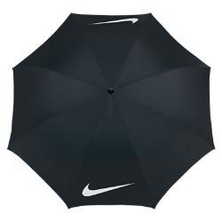 Зонт для гольфа  Windproof VII 157,5 см Nike. Цвет: черный