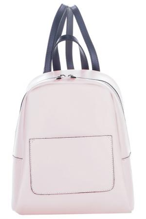 Backpack Giancarlo Bassi. Цвет: pink