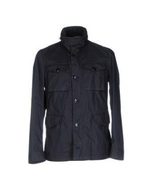 Куртка MONTEDORO. Цвет: темно-синий