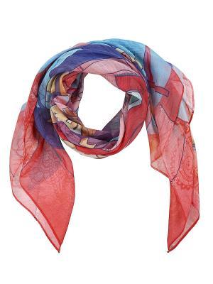 Арт-платок Сатья йога Оланж Ассорти. Цвет: розовый