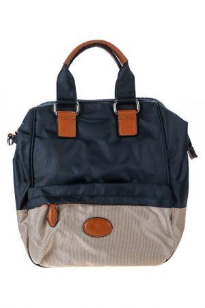 Рюкзак Otto Kern. Цвет: blue, brown