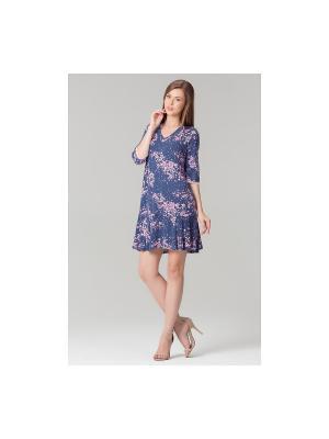 Платье Tesoro.