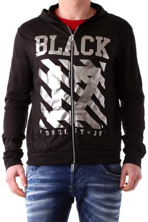 Sweatshirt Absolut Joy. Цвет: black