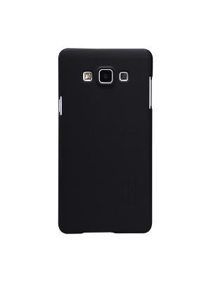 Samsung Galaxy A7 (A700) Nillkin Super frosted shield. Цвет: черный