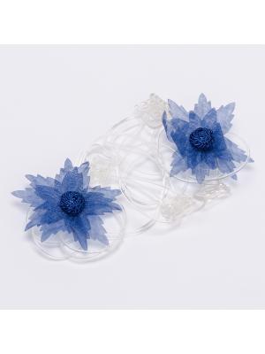 Бретели съемные La Life. Цвет: синий