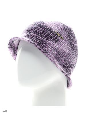 Шляпа Калейдоскоп ТТ. Цвет: сиреневый