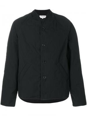 Куртка Erin Koray YMC. Цвет: чёрный