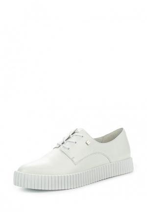 Ботинки Antonio Biaggi. Цвет: белый