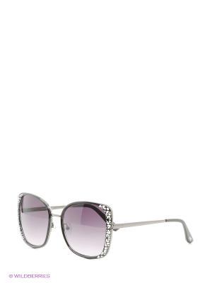 Солнцезащитные очки MS 05-015 17 Mario Rossi. Цвет: черный