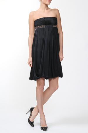 Платье Tara Jarmon. Цвет: черный