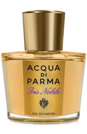Парфюмерная вода Iris Nobile Acqua di Parma. Цвет: бесцветный