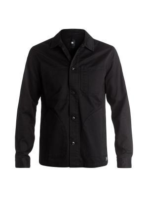 Куртки DC Shoes. Цвет: черный