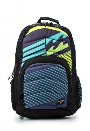 Рюкзак Billabong. Цвет: разноцветный