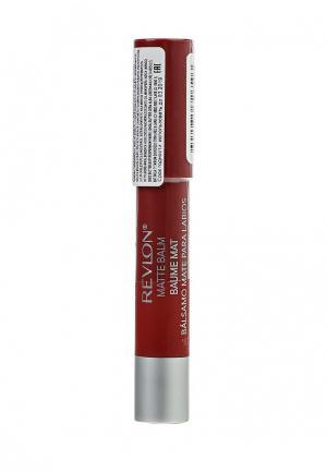 Декоративная косметика Revlon. Цвет: бордовый
