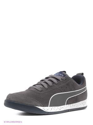 Кроссовки RBR Swag L Puma. Цвет: серый