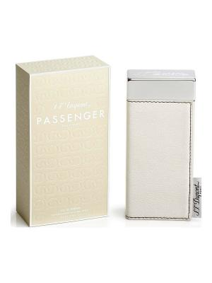 Passenger lady edp 100 ml DUPONT. Цвет: белый