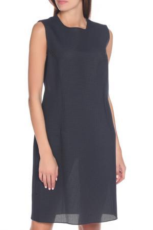 Платье Marni. Цвет: синий