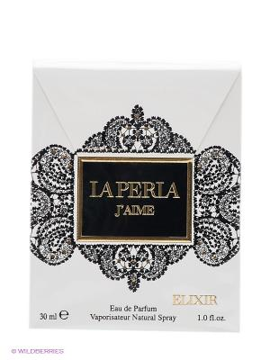 Парфюмерная вода LA PERLA JAIME ELIXIR EDP, 30 мл. Цвет: белый