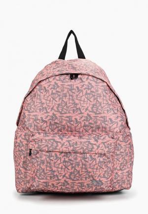 Рюкзак Trespass. Цвет: розовый
