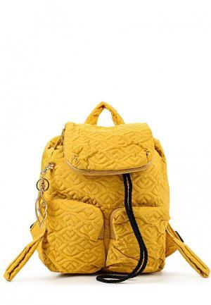 Рюкзак See by Chloe. Цвет: желтый