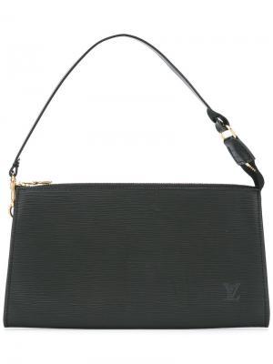EPI clutch Louis Vuitton Vintage. Цвет: чёрный