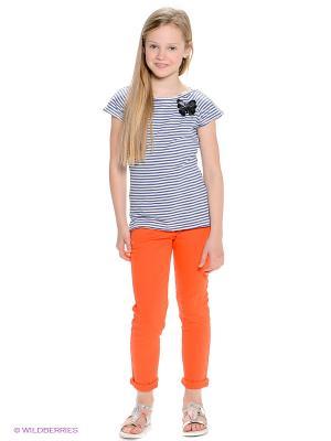 Джинсы American Outfitters. Цвет: оранжевый