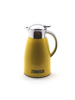 Кувшин-термос 1,5 л Zanussi. Цвет: желтый