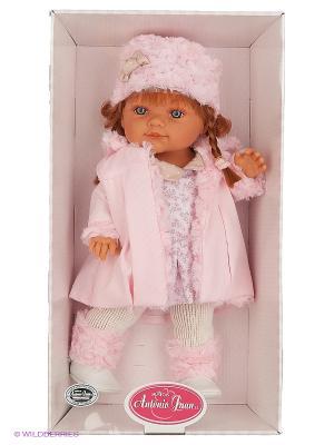 Кукла Фермина Antonio Juan. Цвет: розовый, бледно-розовый
