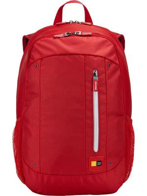 Рюкзак Case Logic Jaunt для ноутбука 15.6 (WMBP-115-RACING RED). Цвет: красный