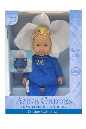 Коллекционная кукла Водолей Unimax. Цвет: мультиколор