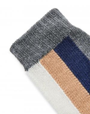 Перчатки Benetton. Цвет: серый