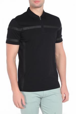Рубашка-поло Bikkembergs. Цвет: c74+c74