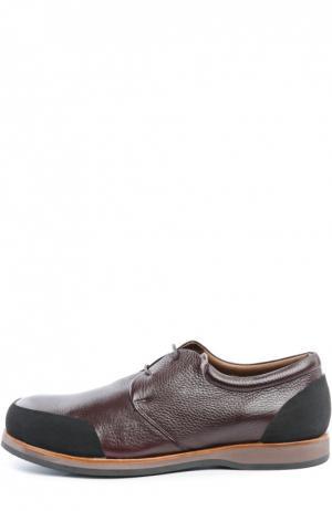 Ботинки Zonkey Boot. Цвет: бордовый