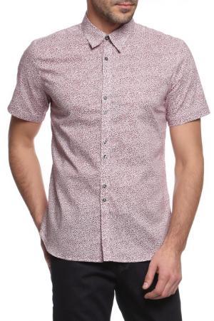 Рубашка Paul Smith. Цвет: принт