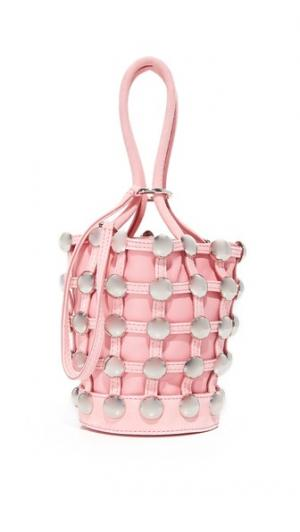 Миниатюрная сумка-ведро Roxy Alexander Wang