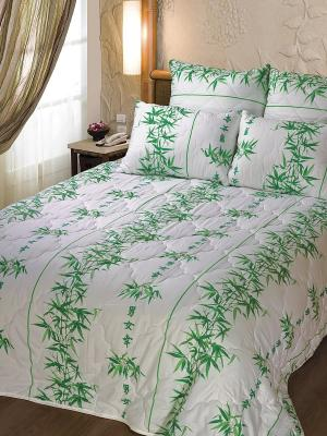 Одеяло Verossa. Цвет: белый