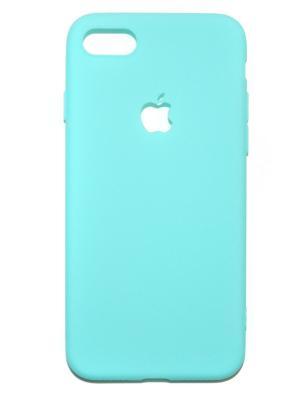Чехол для iPhone 7 Lola. Цвет: бирюзовый