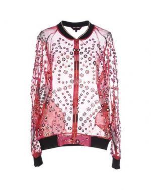 Куртка MANISH ARORA. Цвет: фуксия