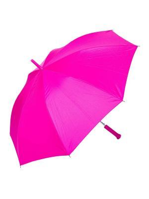 Зонт NUAGES. Цвет: розовый