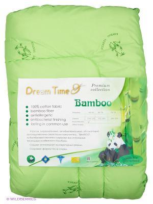 Одеяла Dream time. Цвет: зеленый