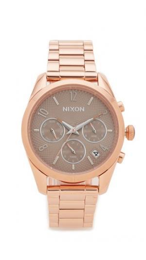 Часы Bullet Chrono 36 Nixon