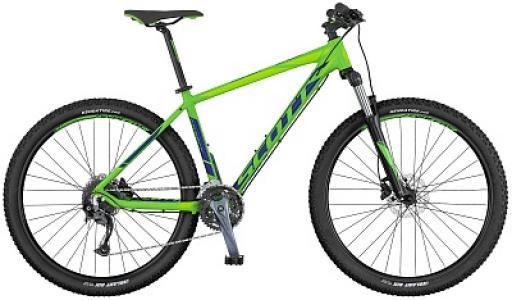 Велосипед горный мужской  Aspect 740 Scott