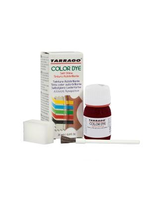 Краситель COLOR DYE, стекло TDC01, 25мл. (008 ОХРА), Tarrago. Цвет: светло-коричневый