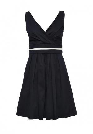 Платье Stella Morgan. Цвет: синий