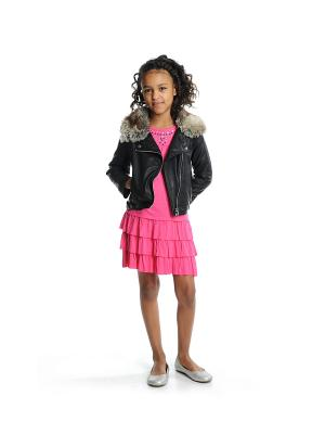 Куртка Appaman. Цвет: черный