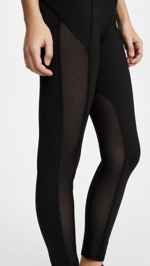 Summit High Waisted Leggings MICHI