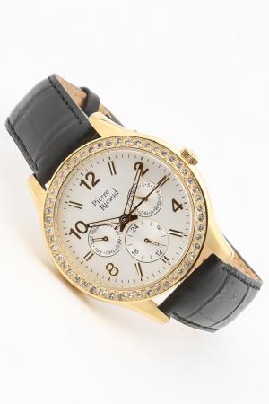 Наручные часы PIERRE RICAUD. Цвет: желтый