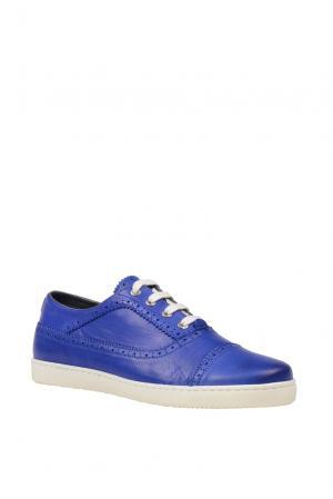 Ботинки 156221 Cr7 Cristiano Ronaldo. Цвет: синий