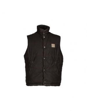 Куртка MURPHY & NYE. Цвет: темно-коричневый